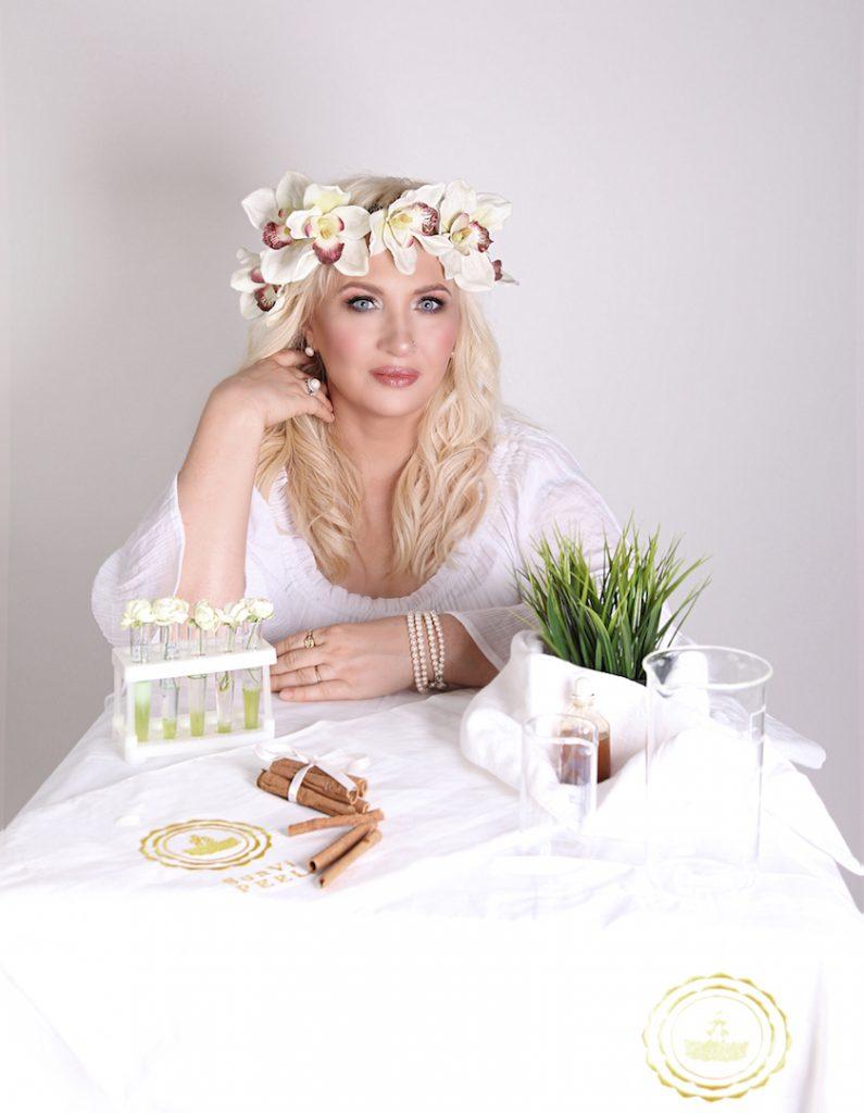 Наталья Скурихина