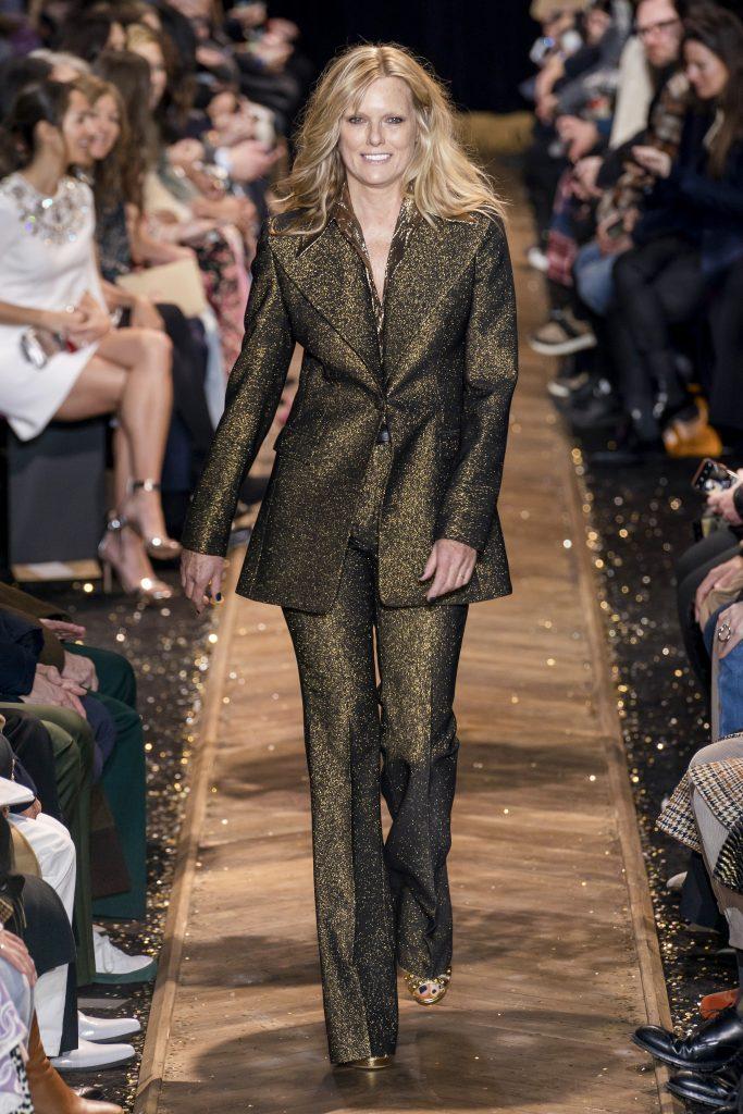 Модные тенденции на осень 2019