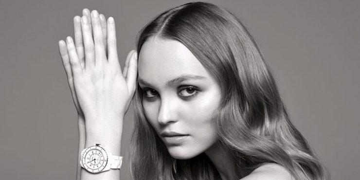 Объект желания: часы Chanel J12 Phantom