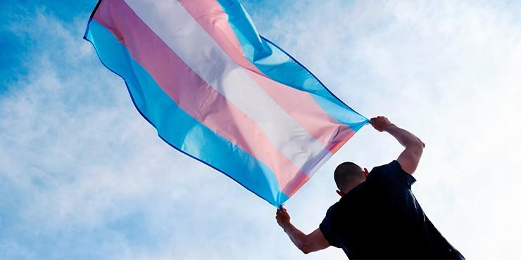 В США убивают трансгендеров