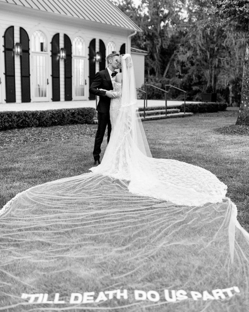 звездные свадьбы