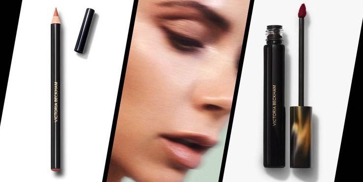 Victoria Beckham Beauty: Виктория Бекхэм выпустила коллекцию косметики для губ