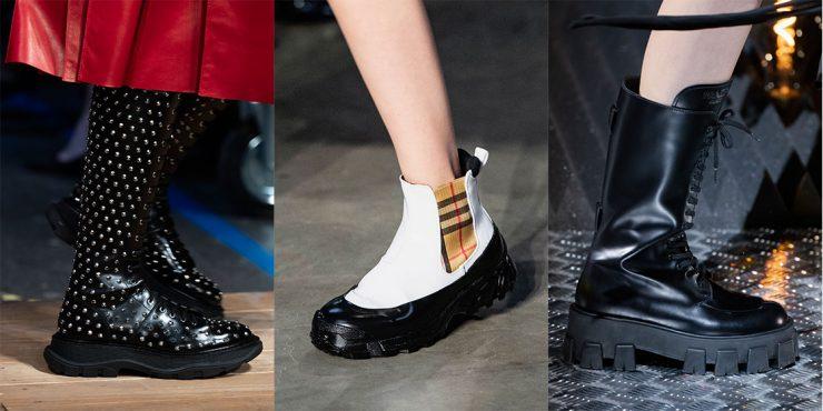 Зимние ботинки, которые помогут пережить любую погоду