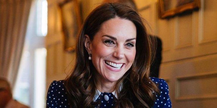 Кейт Миддлтон повторила образы принцессы Дианы во время визита в Пакистан