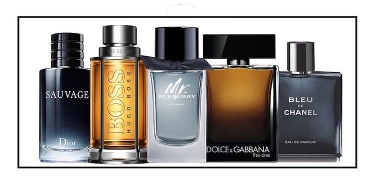 Подарок любимому: лучшие мужские ароматы