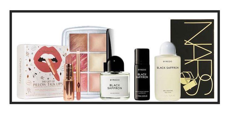 Подарки на Новый год: что предлагают косметические бренды?