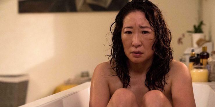 Самые стильные азиаты в кино