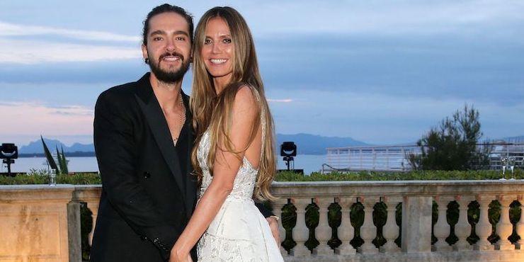 Звездные свадьбы: самые обсуждаемые бракосочетания 2019 года