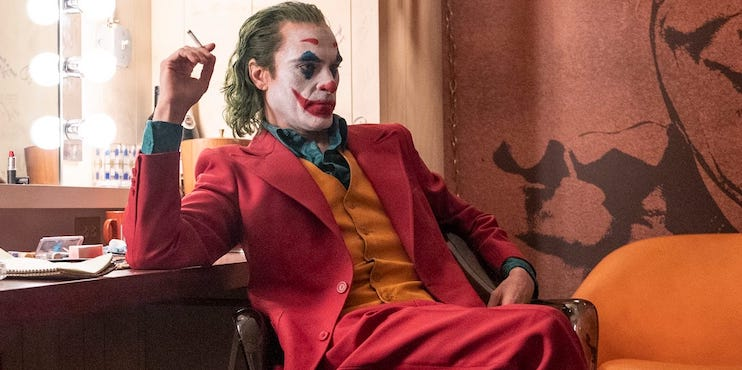 «Джокер»: детали фильма, которые вы могли не заметить