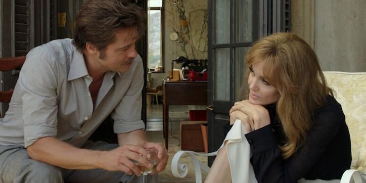 Фильмы, которые разрушили звездные браки