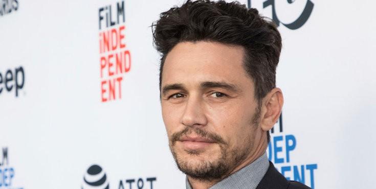 Джеймс Франко: актера обвиняют в сексуальных домогательствах