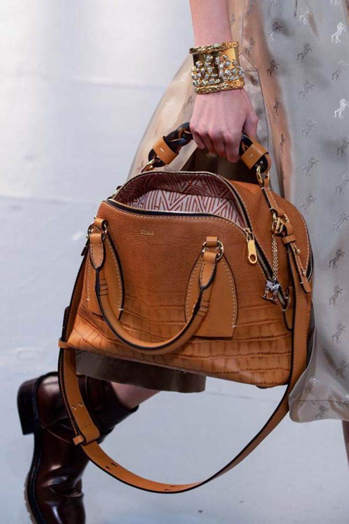 Какие сумки будут в тренде в следующем году? Лучшее с показов весна-лето 2020