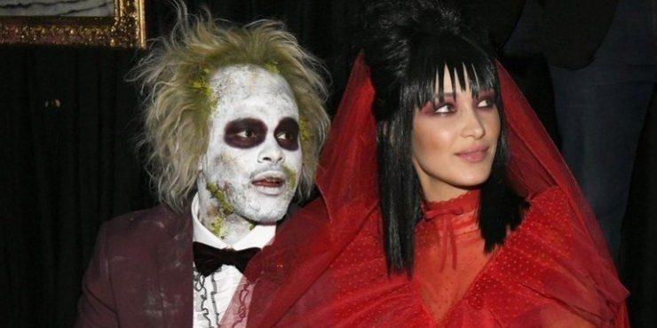 Семейные костюмы на Хеллоуин: лучшие идеи