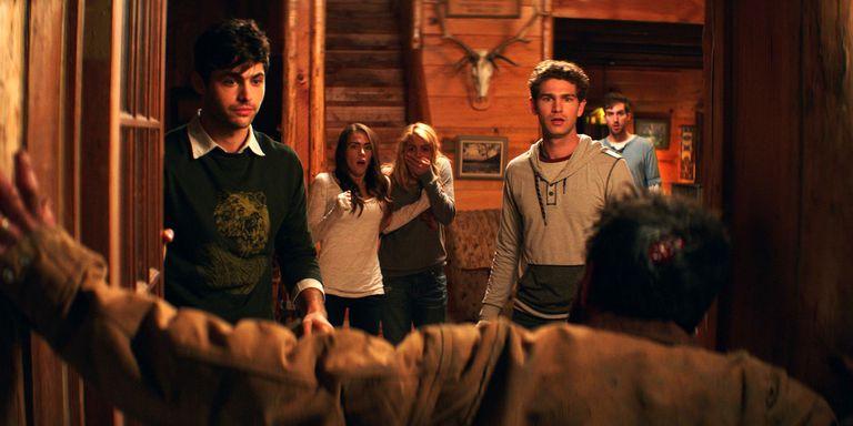 Фильмы на Хэллоуин: 20 лучших для «правильной» атмосферы