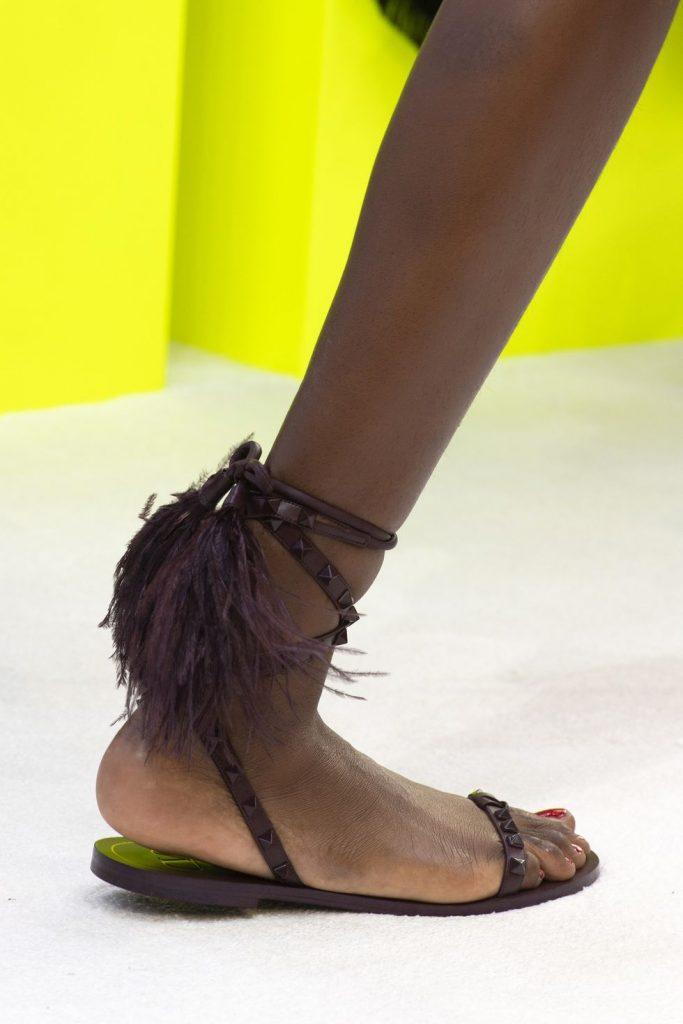 обувные тренды 2020