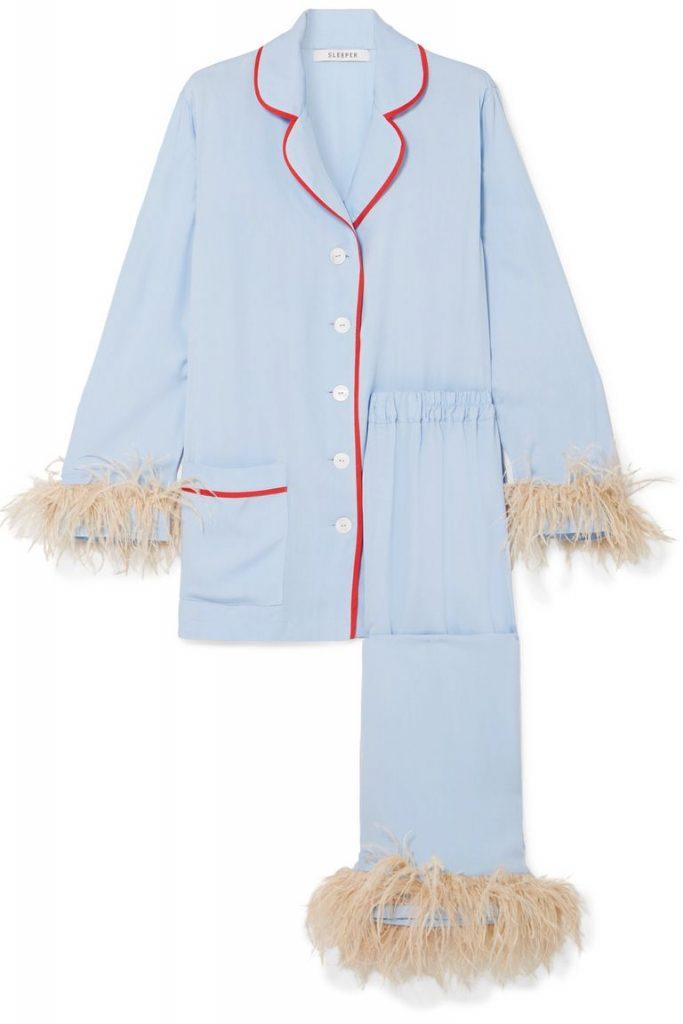 пижама sleeper