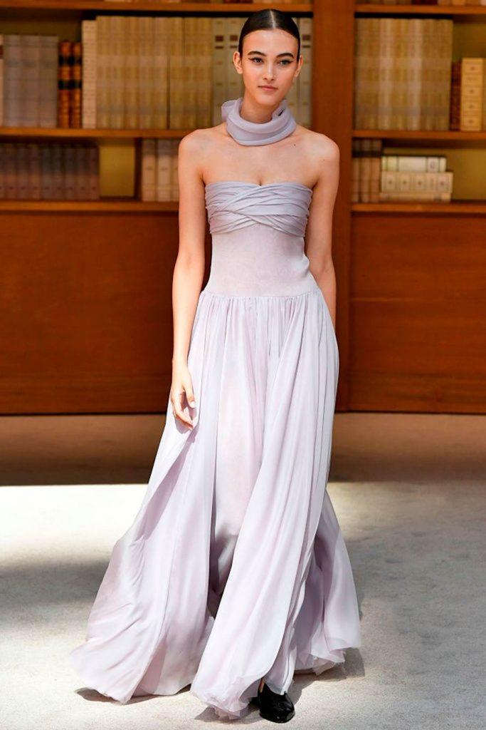 Гороскоп: идеальное свадебное платье