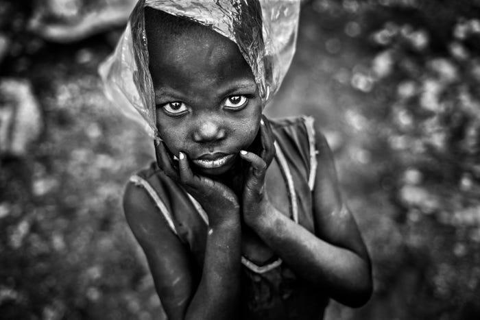 Плачь и смотри: фотографии, показывающие как люди разрушают планету