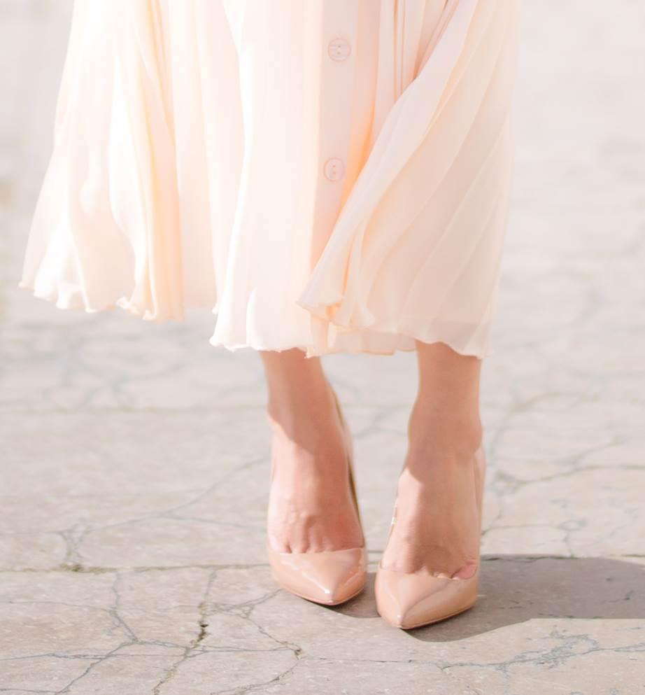 базовый гардероб для женщины