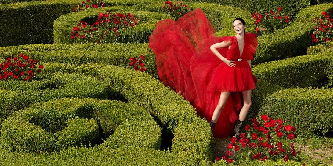 Сколько будут стоить платья из коллекции H&M и Giambattista Valli?