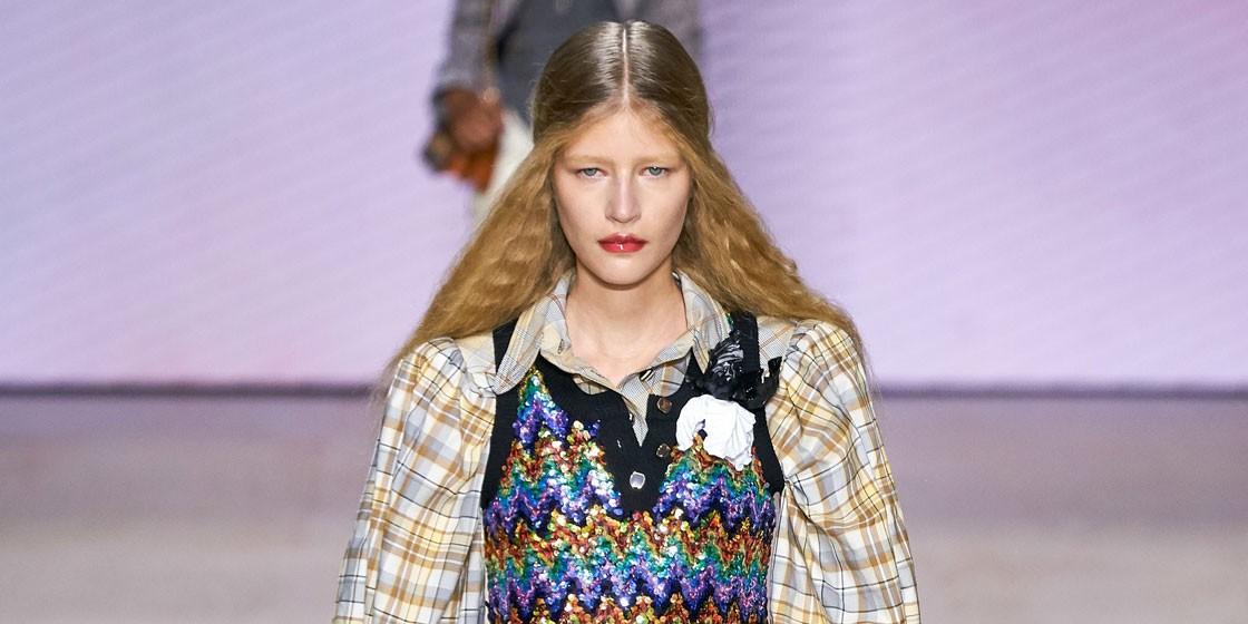Чем нам запомнится показ новой коллекции Louis Vuitton?
