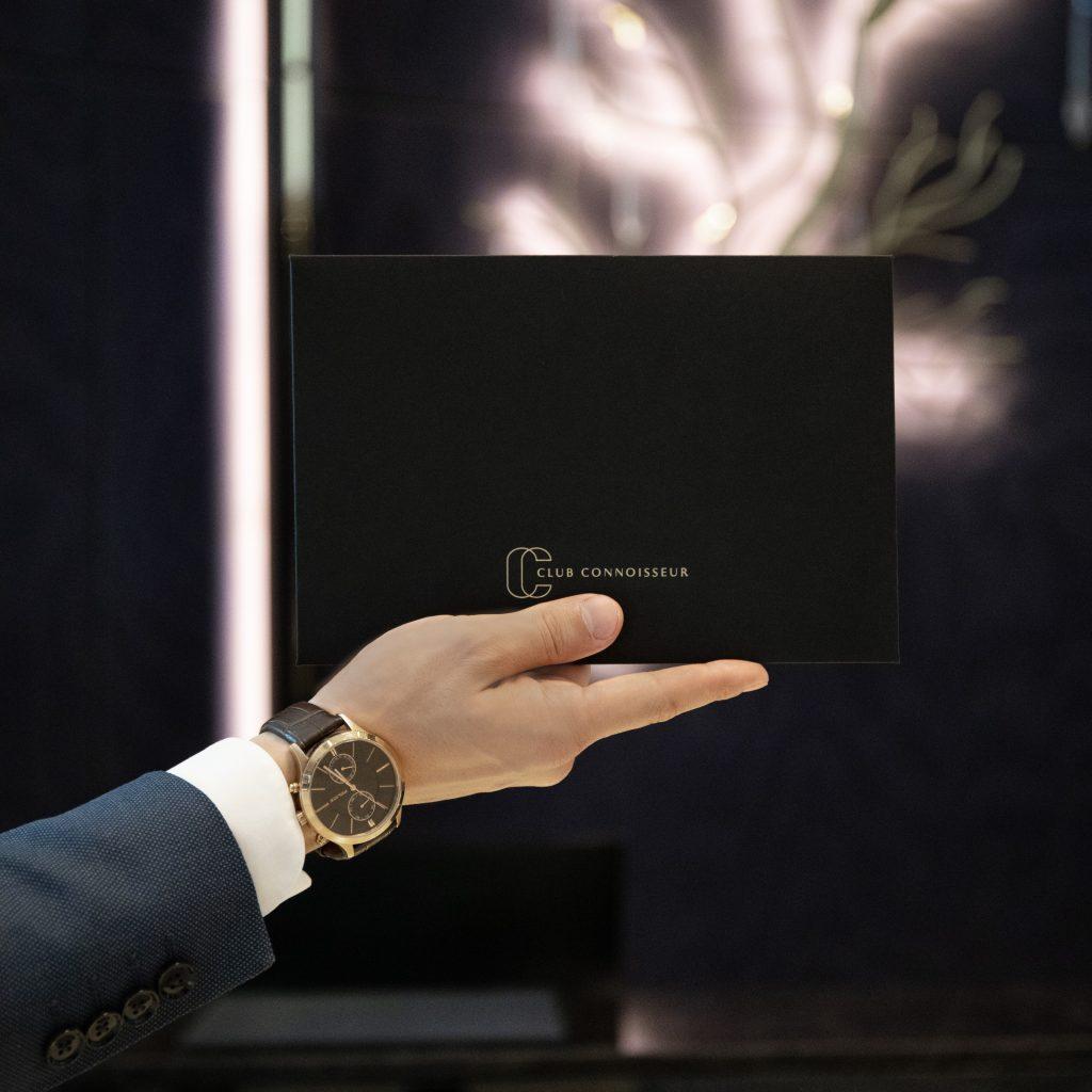 The Ritz-Carlton, Astana запускает программу привилегий