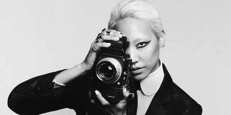 Karl Lagerfeld X L'Oreal и другие бьюти-новинки, на которые стоит обратить внимание