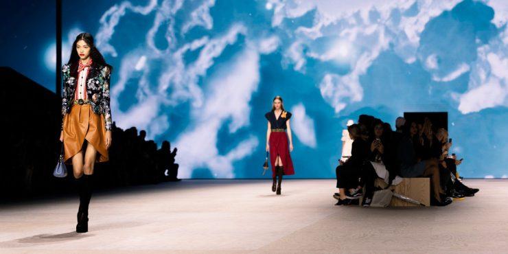 Весна 2020: главные модные тенденции