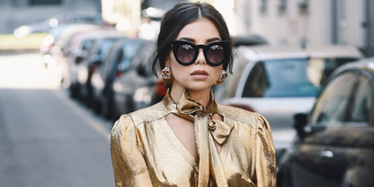 Почему любовницы выбирают драматический стиль одежды?