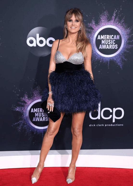 AmericanMusicAwards 2019