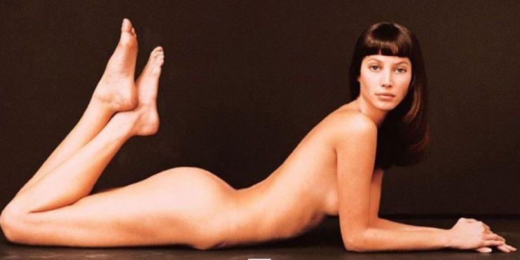 19 знаменитостей, которые снимались в рекламе абсолютно голыми