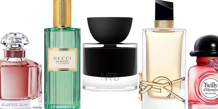 Зимние ароматы: какой парфюм выбрать для холодного времени года