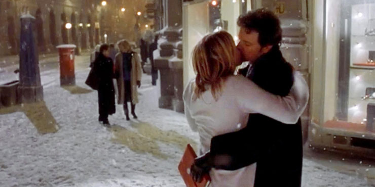 Как одеться на свидание в холод?