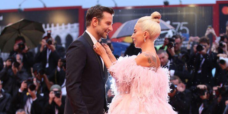 «Роман с Брэдли Купером был отрепетирован»: Леди Гага наконец-то рассказала правду