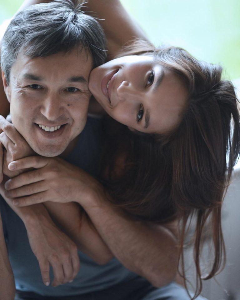 Самые красивые пары Казахстана