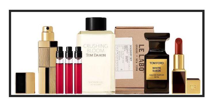 Подарки на Новый год: какие парфюмерные наборы выбрать