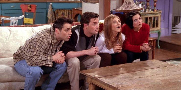Как выглядят актеры из «Друзей» через 15 лет после окончания сериала?