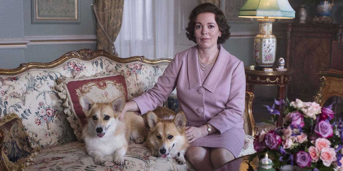 Почему принцу Уильяму не нравится сериал «Корона»?