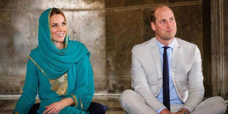 7 предметов одежды, названных в честь Кейт Миддлтон