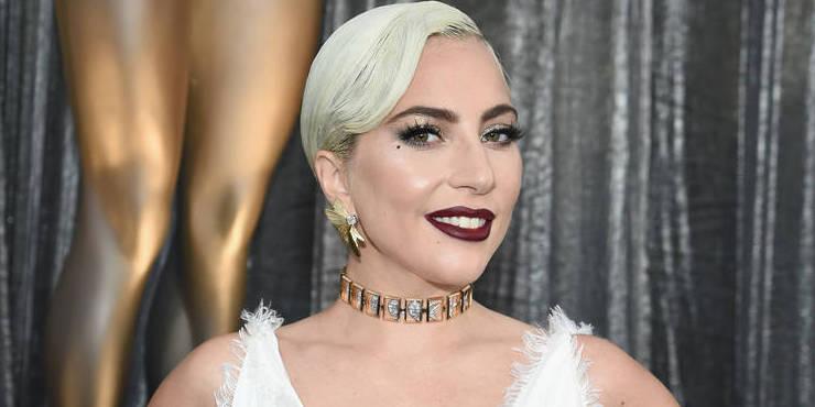 Леди Гага исполнит роль убийцы внука основателя Gucci