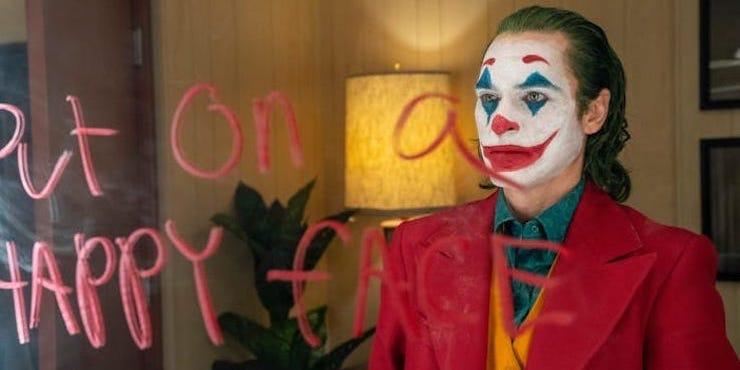 Хоакин Феникс ответил на теории фанатов «Джокера»
