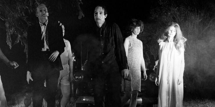 Фильмы про зомби: 8 лучших кинокартин