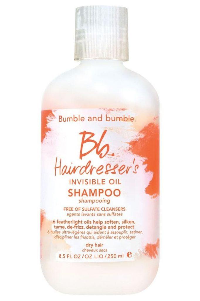 Шампунь для сухих волос