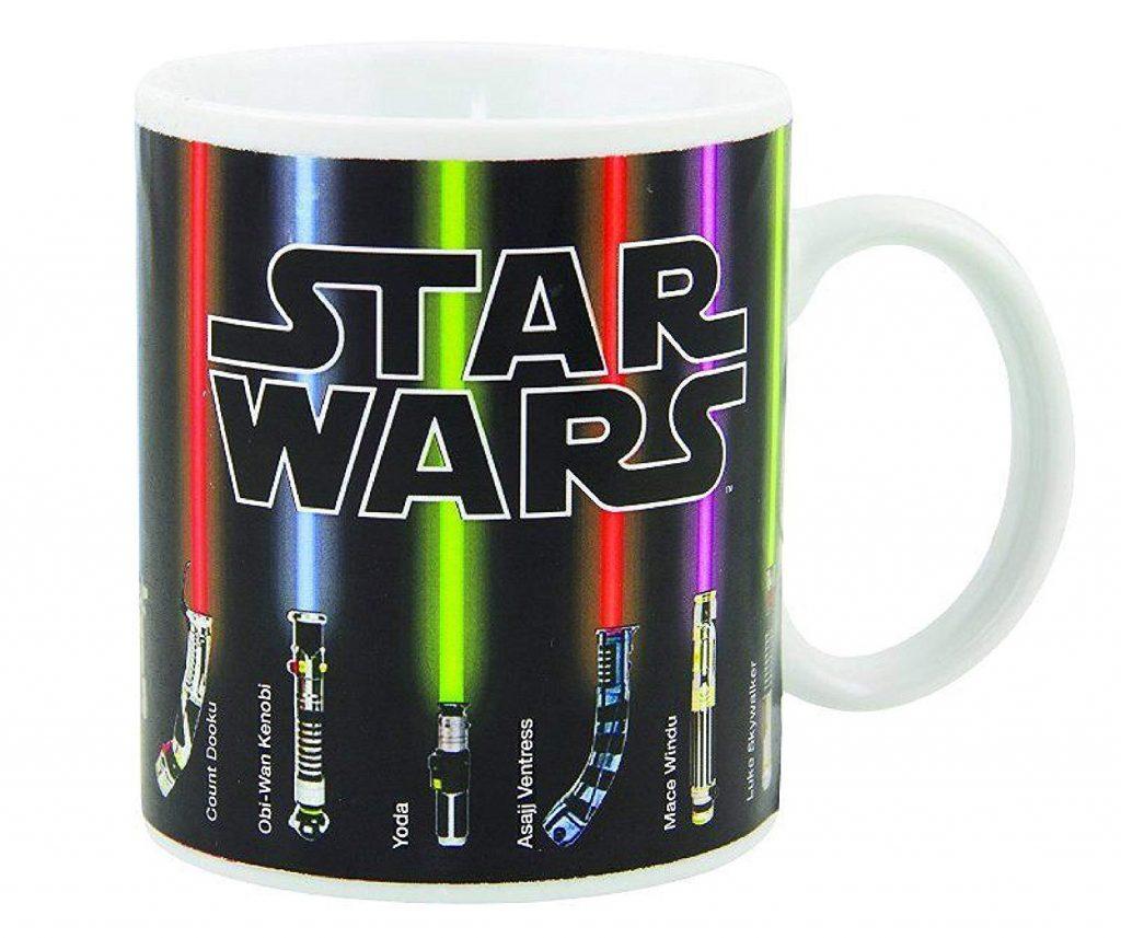 Подарки на Новый год: что подарить поклоннику «Звездных войн»
