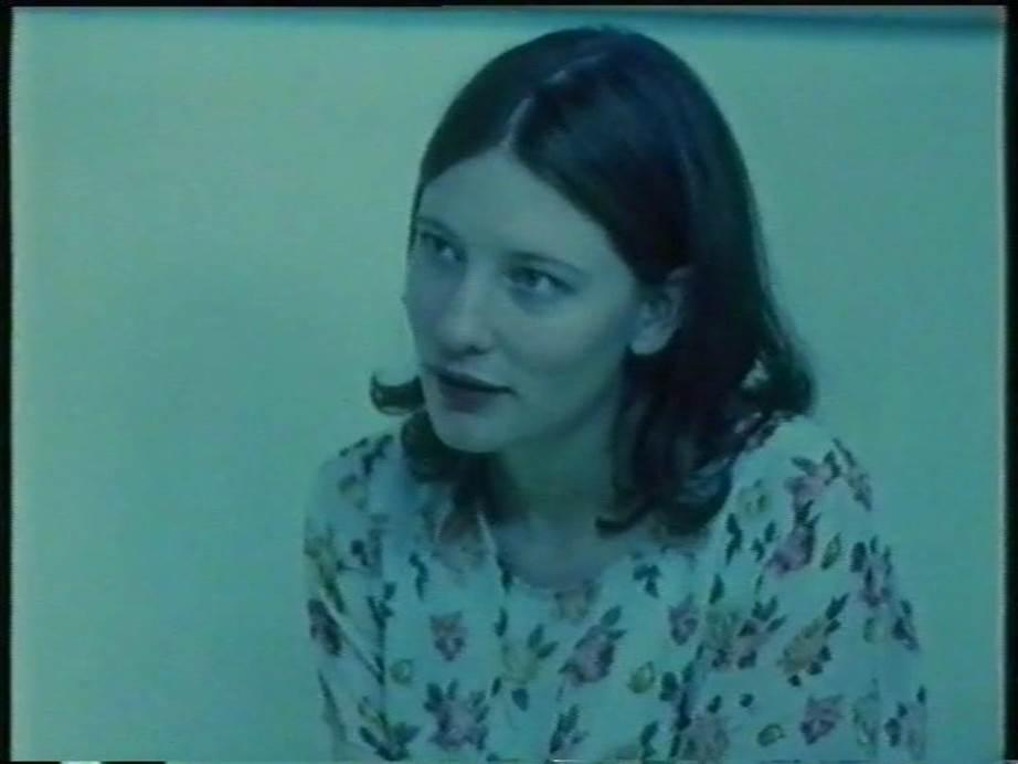 Кейт Бланшетт в фильме «Parklands» (1996)