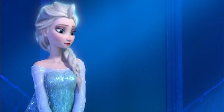 Почему у Эльзы из «Холодного сердца» нет возлюбленного?
