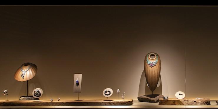 Самые необычные выставки Парижа, Токио и Алматы