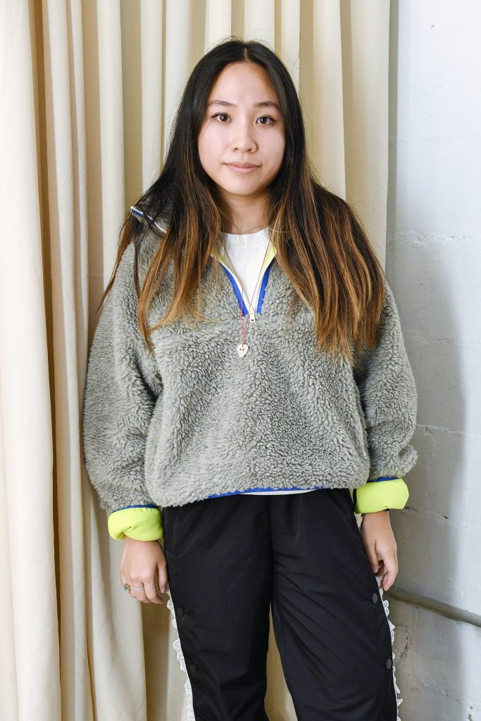 азиатские дизайнеры