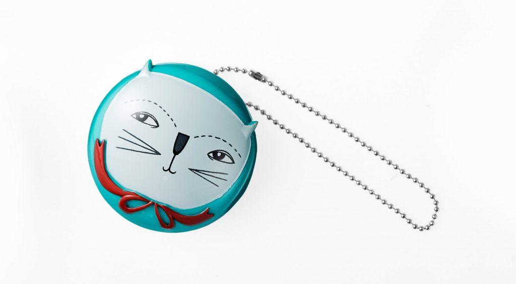 косметика с кошками