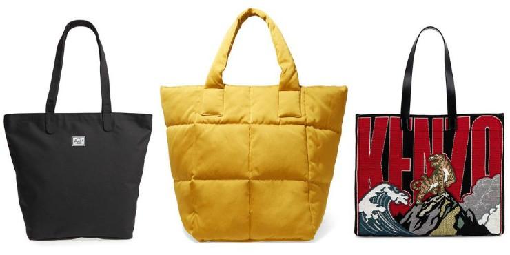 Спортивные сумки, которые можно носить каждый день